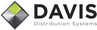 Davis Distribution Logo