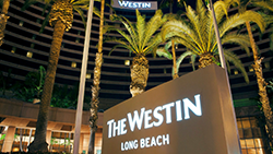 Westin Long Beach