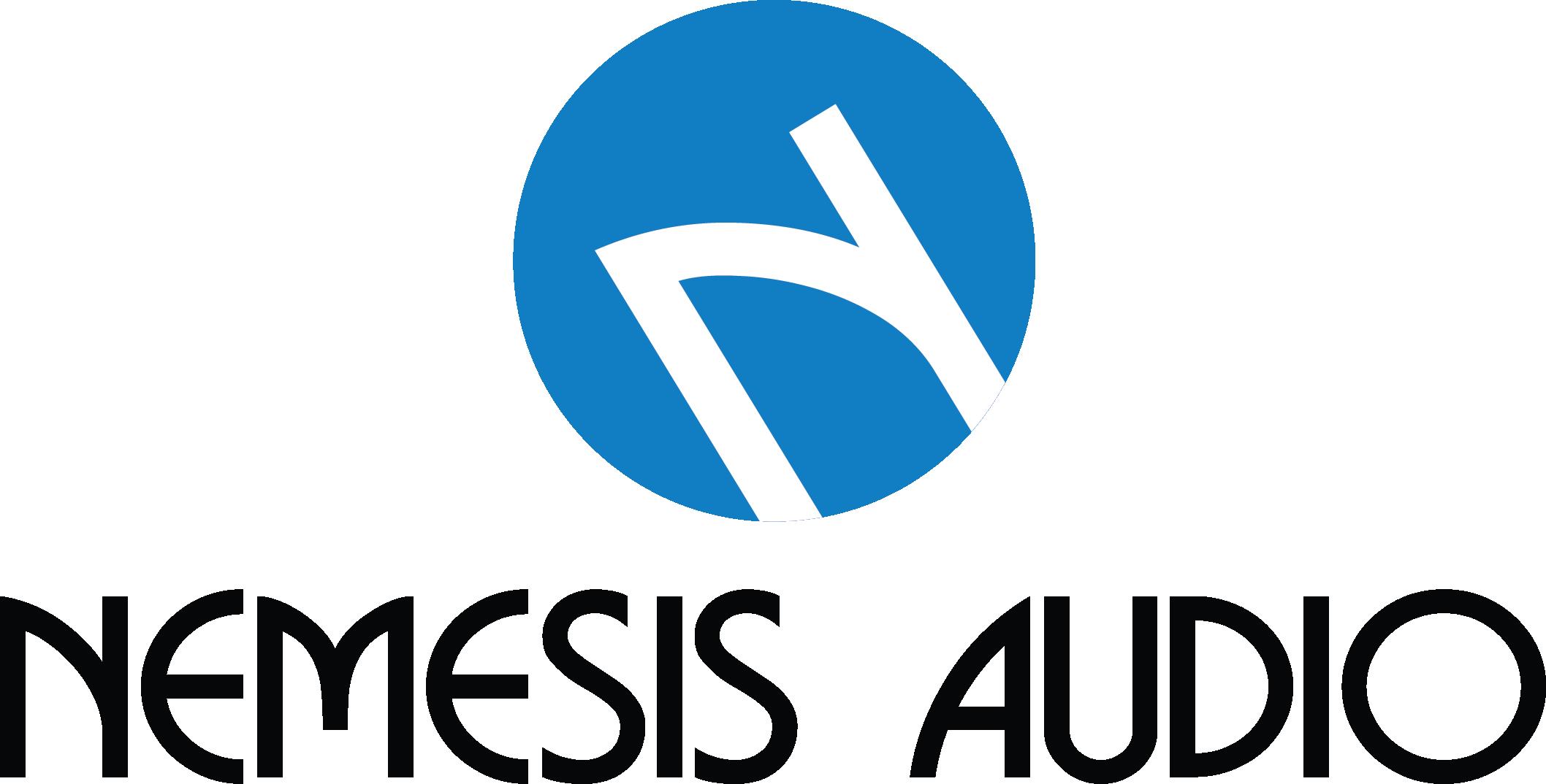NEMESIS AUDIO logo fianl file 20619