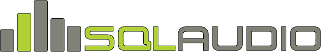 SQL AUDIO LOGO