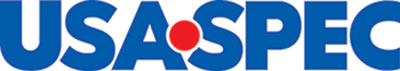 USASPEC logo web