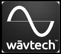 Wavtech Logo